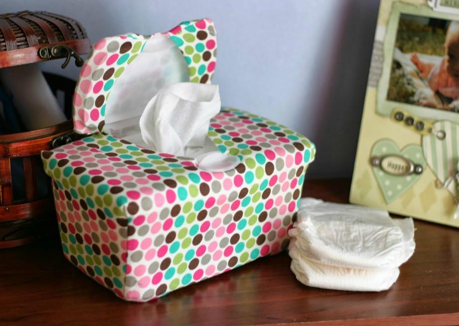 Με τα μωρομάντηλα μπορείτε να καθαρίσετε πολλούς λεκέδες αλλά και το πληκτρολόγιό σας ή άλλες συσκευές.