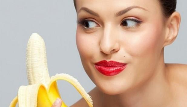 Μια Μπανάνα την Ημέρα, και Έχεις Κέφια Όλη Μέρα!