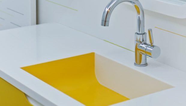 10 Υπέροχες Ιδέες για Χρώμα στο Μπάνιο: Να Ποιες Αποχρώσεις Μπορείτε να Βάλετε