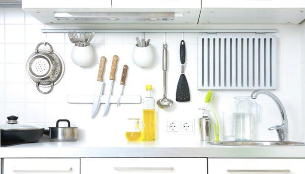 Βρήκαμε το Μυστικό για να Αφιερώνετε τον Μισό Χρόνο στην Καθαριότητα του Σπιτιού
