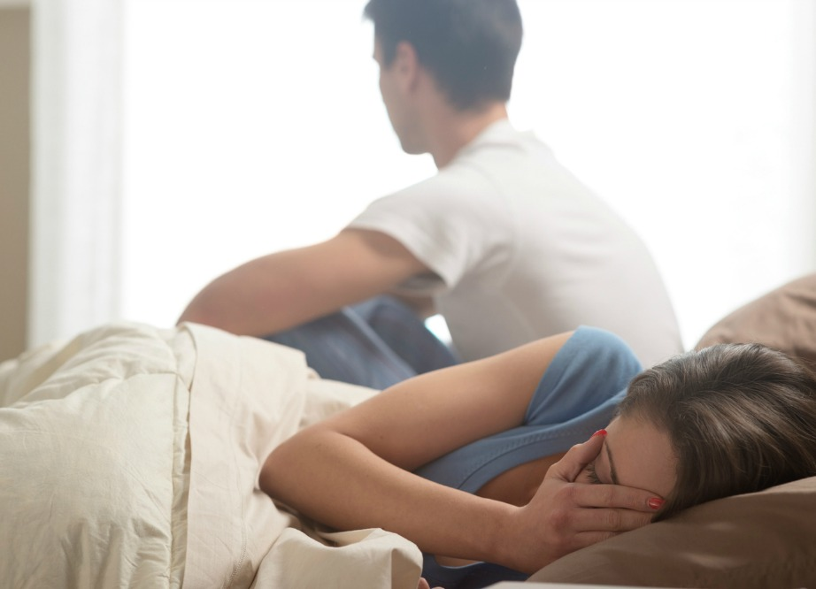 Μην αφήνετε τους τσακωμούς να χαλάσουν τη σχέση σας. Βρείτε τρόπο να ξεπερνάτε τους τσακωμούς πιο γρήγορα και αποτελεσματικά.