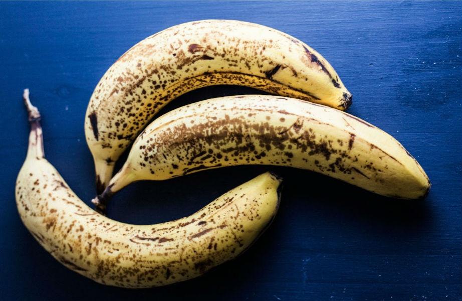 Οι μπανάνες δίνουν υπέροχο άρωμα και τις πανίσχυρες αντιρυτιδικές ιδιότητές του σε αυτήν κρέμα χεριών.