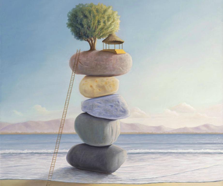 Ελάτε πιο κοντά στη φύση και βγάλτε την τεχνολογία από τη ζωή σας.