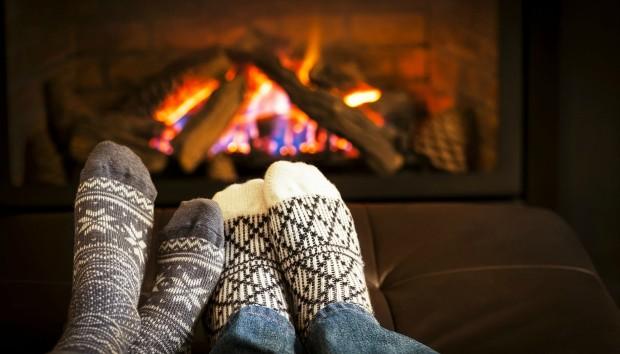 Διατηρήστε το Σπίτι Ζεστό Χωρίς να Χρησιμοποιήσετε Ηλεκτρισμό