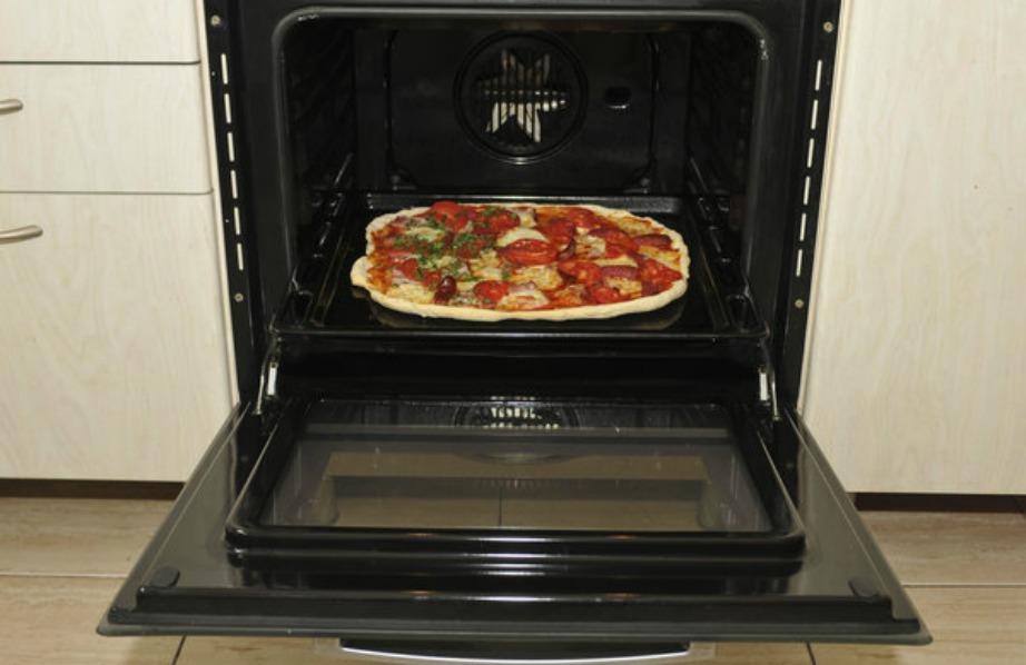 Αφήστε τον φούρνο ανοιχτό μετά το μαγείρεμα για να βγει όλη η ζέστη προς τα έξω.