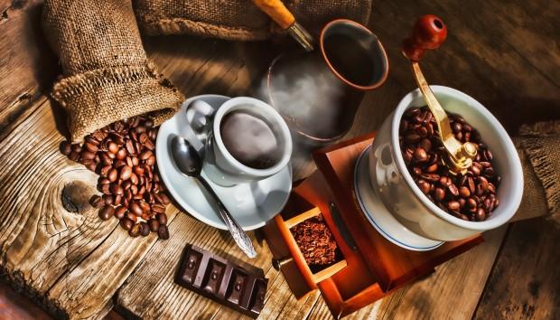 8 Παράξενα Πράγματα που δεν Ξέρετε για τον Καφέ