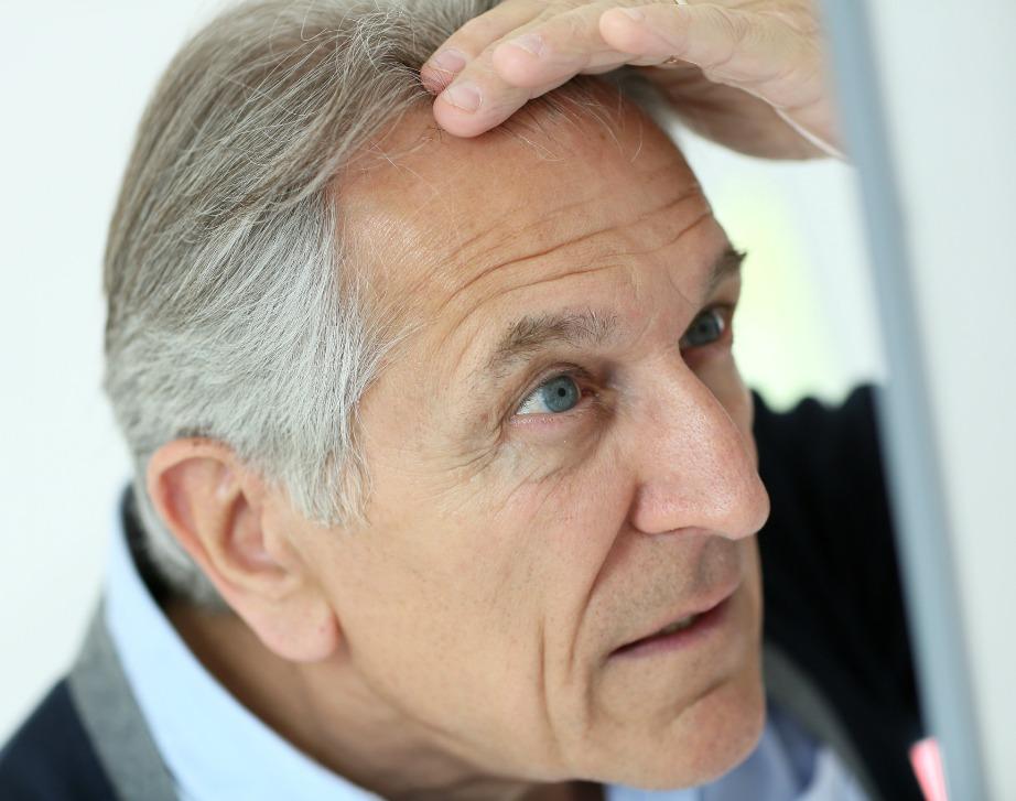 Τα κλιματιστικά δεν προκαλούν απώλεια μαλλιών.