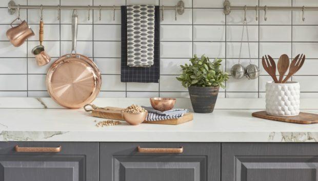 Μικρές Χαριτωμένες Κουζίνες που Δίνουν Έμπνευση για τη Διακόσμηση της Δικής σας