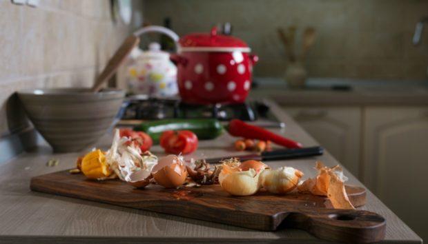 Δείτε Σημεία της Κουζίνας στα Οποία Συγκεντρώνεται η πιο Πολλή Βρωμιά