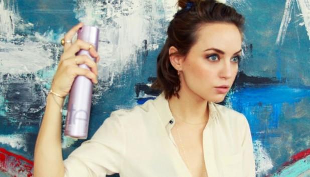 Beauty DIY: Φυσική Λακ Μαλλιών με... Ζάχαρη Άχνη!
