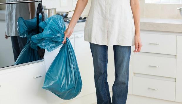 Φτιάξτε το πιο Τέλειο Αρωματικό για τα Σκουπίδια σας