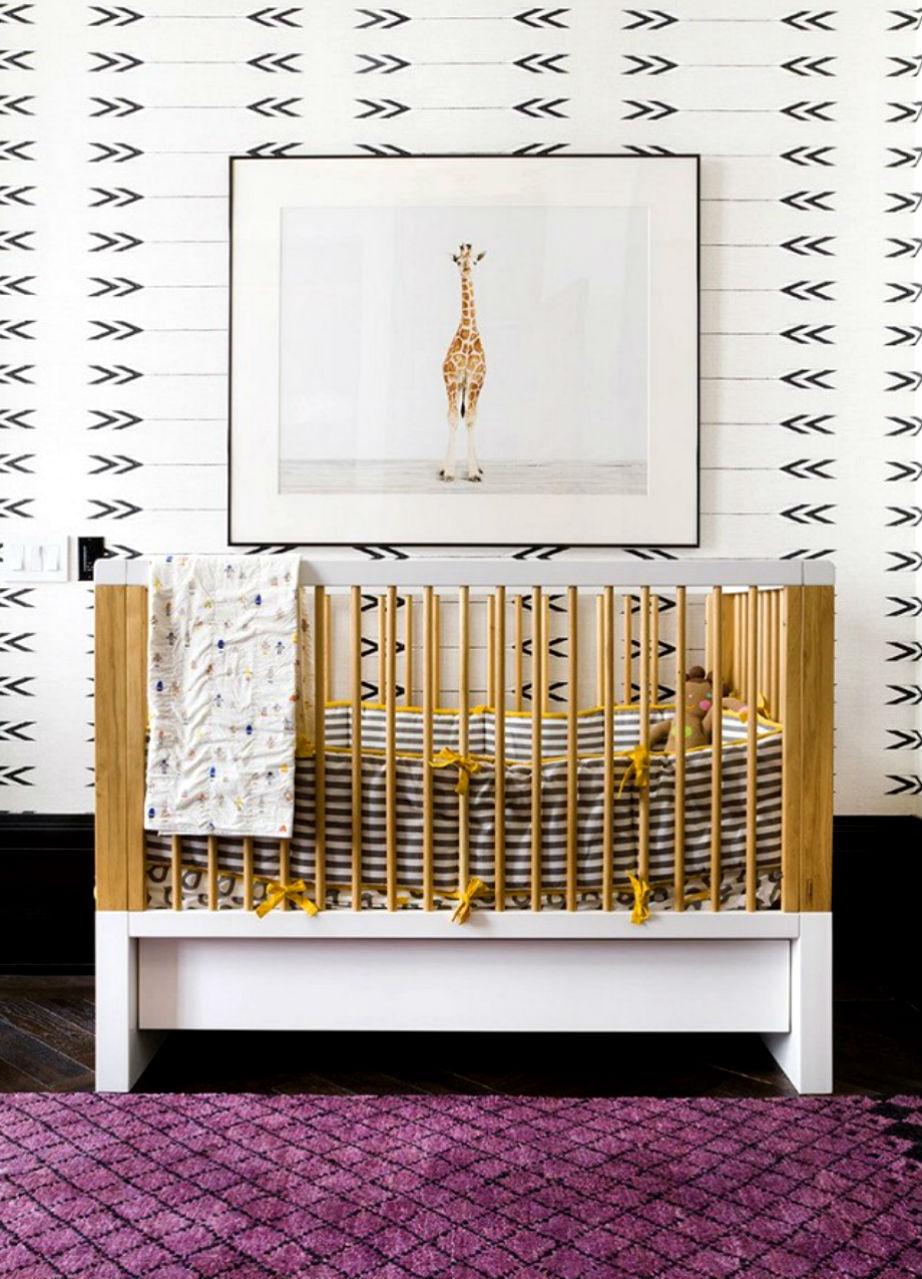 Γεμίστε το υπνδωμάτιό του με παιχνιδιάρικα κάδρα, αφίσες και φωτογραφίες!