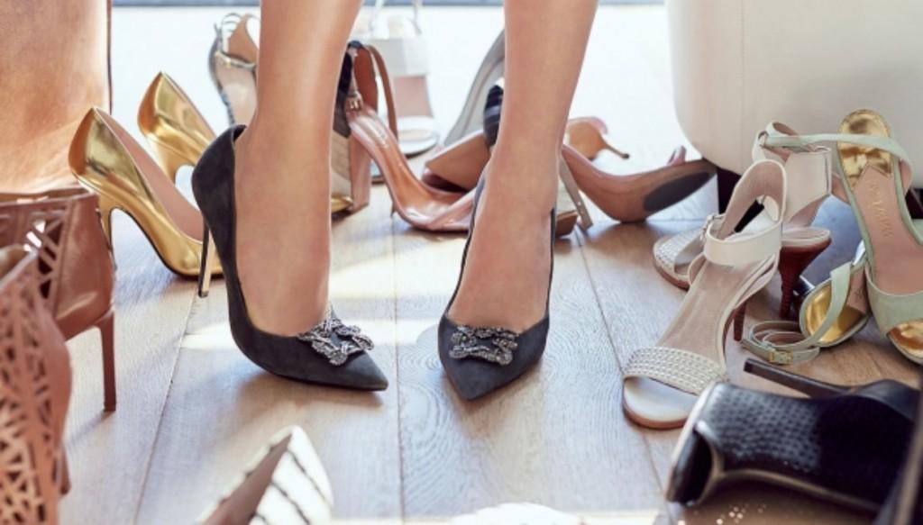 ed7b7264f11 Τι Λένε τα Παπούτσια σας για την Προσωπικότητα σαςspirossoulis.com ...