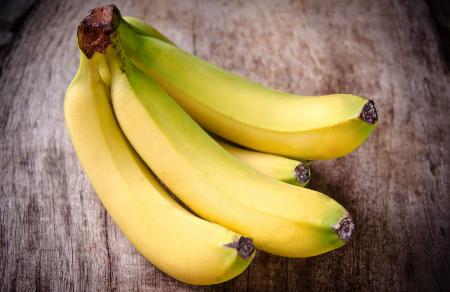 Για πιο καθαρά παπούτσια μην πετάτε τις μπανάνες!