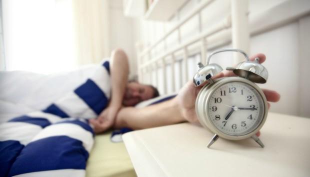 Αυτό είναι το Νέο Ξυπνητήρι που θα σας Ξυπνάει Καθημερινά με το Ζόρι