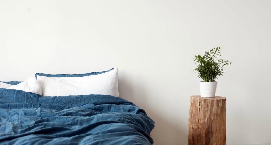 Με τα έξυπνα σεντόνια δεν θα ξαναχρειαστεί να στρώσετε το κρεβάτι σας.