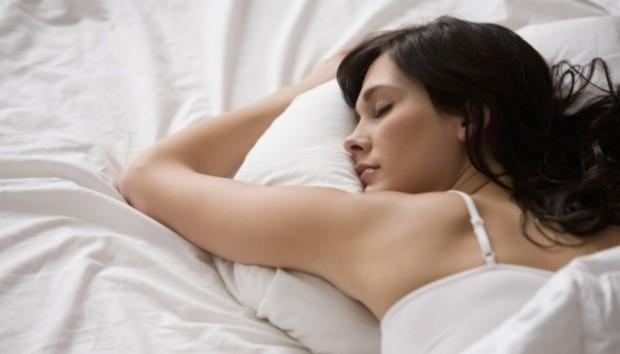Μήπως Τρίζετε κι Εσείς τα Δόντια σας όταν Κοιμάστε;