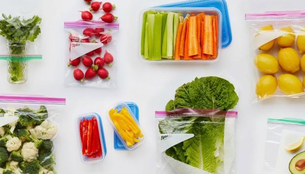 Κλείνετε Λάθος τις Σακούλες Τροφίμων Όλη σας τη Ζωή. Δείτε το Σωστό Τρόπο!
