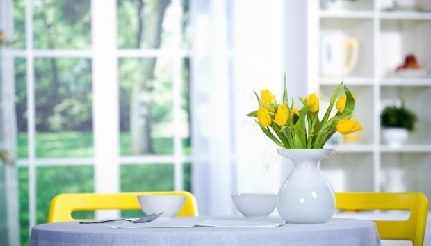 Κάντε το Σπίτι σας να Μυρίζει Υπέροχα Όλες τις Ώρες!