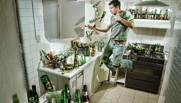 9 Πράγματα που Κανένας Άντρας δεν θα Έπρεπε να Έχει Σπίτι του