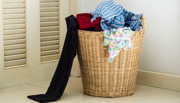 Κάδος Άπλυτων Ρούχων: Με Αυτά τα Tips θα Μοσχομυρίσει στο Πι και Φι!