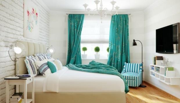 Αλλάξτε το Υπνοδωμάτιο του Σπιτιού σας με Λιγότερο από 20 Ευρώ