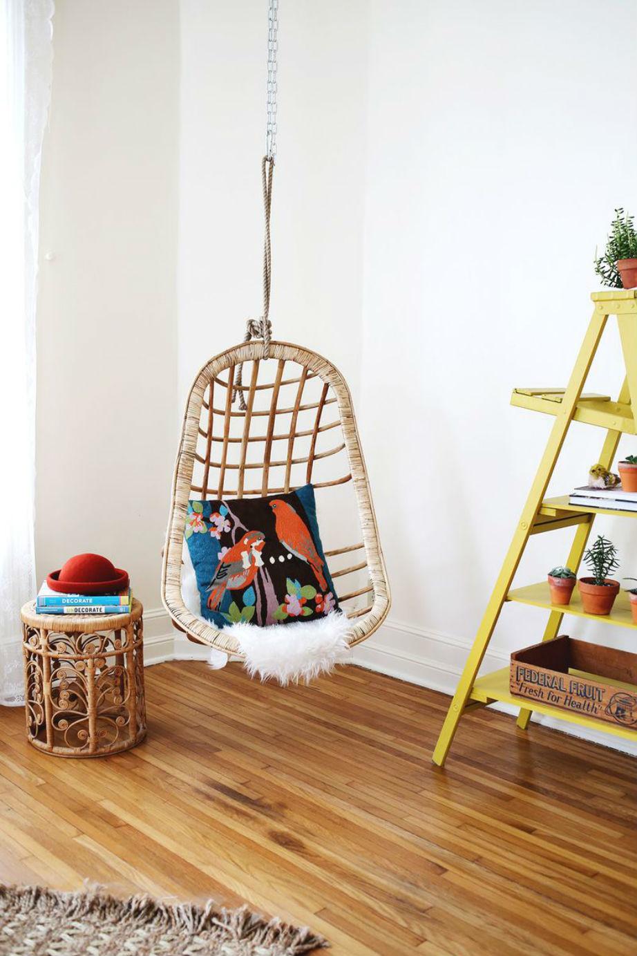 Τα έπιπλα εξωτερικού χώρου θα φέρουν την άνοιξη και την πολυπόθητη ανανέωση στο χώρο σας.