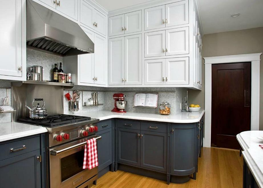 Διώξτε τις δυσάρεστες μυρωδιές από τα ντουλάπια σας χρησιμοποιώντας ξύδι.