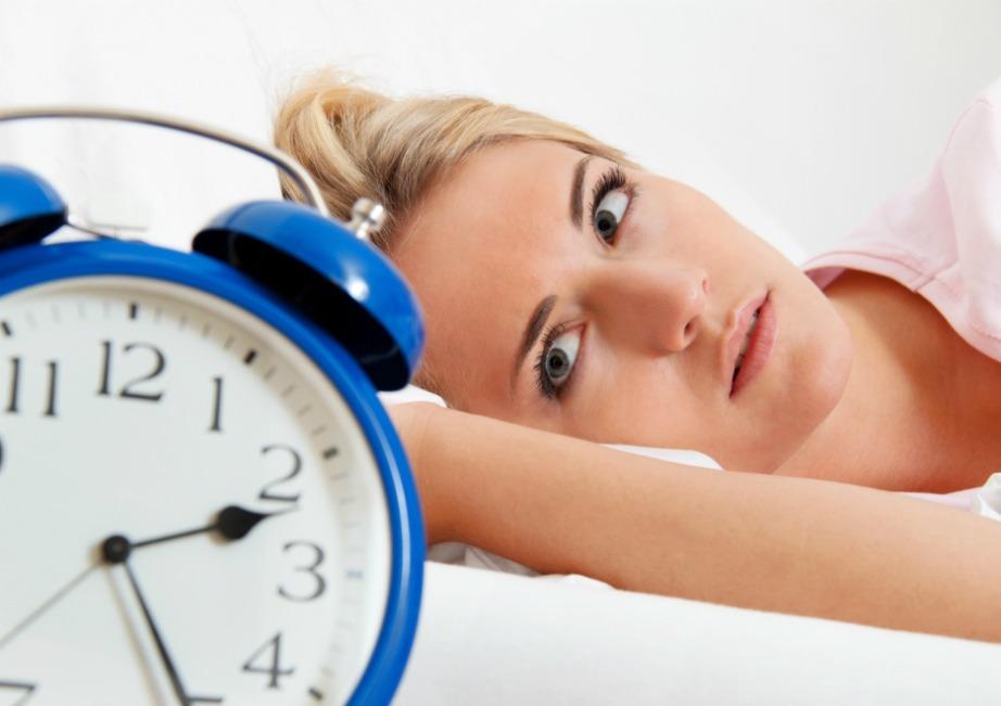 Με τη μέθοδο 4-7-8 θα κοιμηθείτε σε λιγότερο από 1 λεπτό.