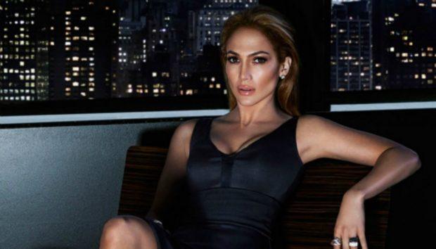 Jennifer Lopez: Μια Βίλα Σκέτος...Παράδεισος!