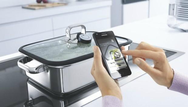 Αυτές Είναι οι πιο Έξυπνες Συσκευές για την Κουζίνα του Μέλλοντος