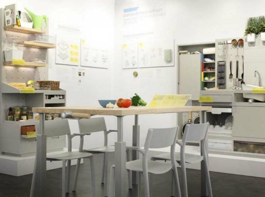 Η κουζίνα του 2025!