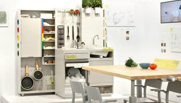 Οι Κουζίνες του 2025: Θα είναι Κάπως Έτσι...