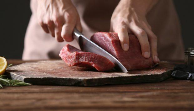 Απίστευτο Tip για να Ξεπαγώσετε το Κρέας σε 10-15 Λεπτά!
