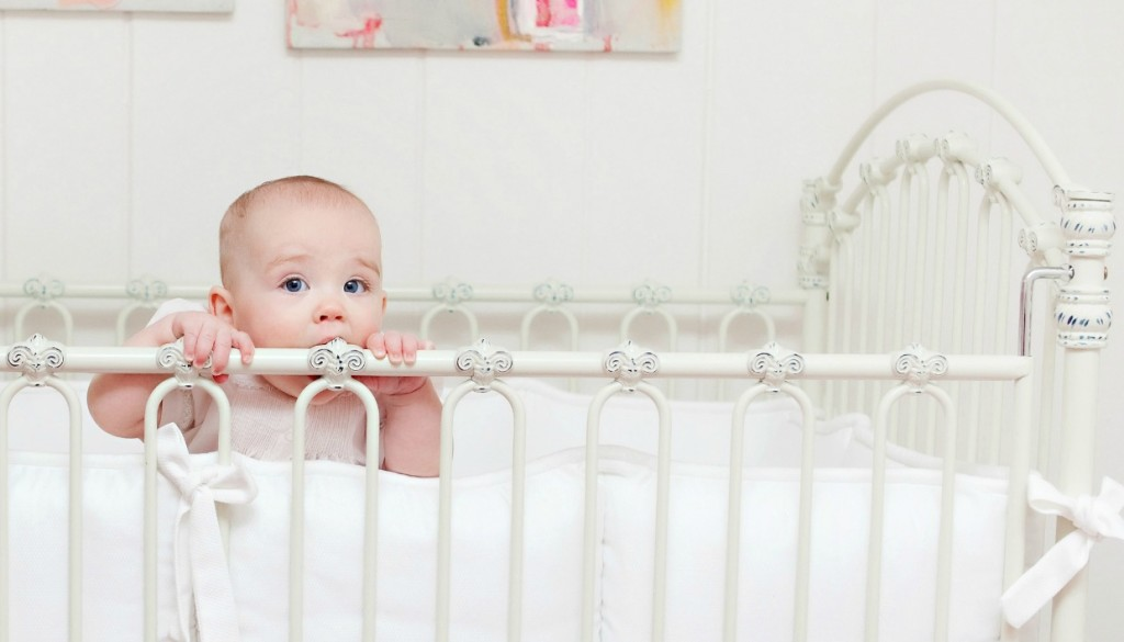 446a4ed7e8f Όλα Όσα Πρέπει να Προσέξετε πριν Αγοράσετε Κούνια για το Μωρό σας