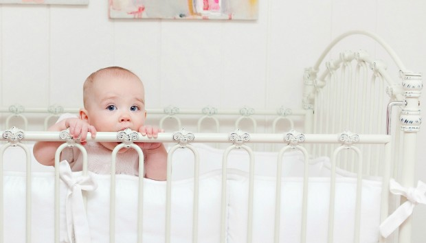 Όλα Όσα Πρέπει να Προσέξετε πριν Αγοράσετε Κούνια για το Μωρό σας