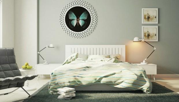 Όλα όσα Πρέπει να Γνωρίζετε για το Σωστό Φωτισμό στο Υπνοδωμάτιο