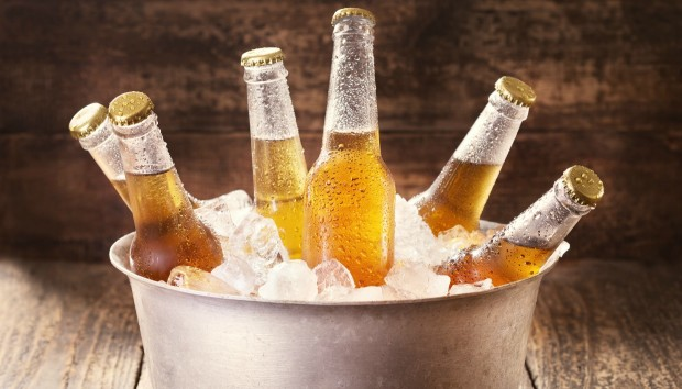 Πώς να Παγώσετε τη Μπύρα σε 3 Μόλις Λεπτά!