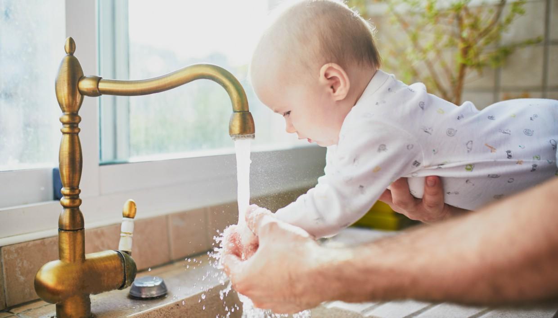 εξοικονόμηση νερού