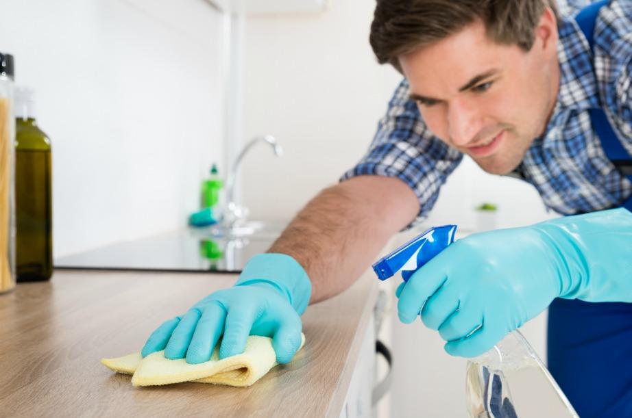 Με απλά φυσικά υλικά μπορείτε να φτιάξετε κάιε είδους απορρυπαντικό για κάθε επιφάνεια του σπιτιού σας.