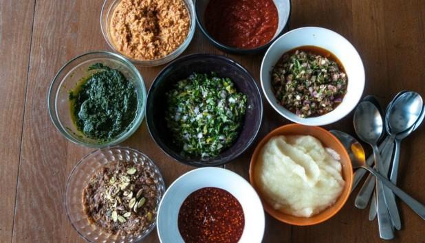 Tο Kitchen Lab εκπέμπει...Sauce για την Τσικνοπέμπτη!