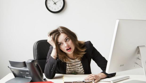 Κι όμως, Αυτή η Κακή Συνήθεια στη Δουλειά Μπορεί να σας Κάνει να Ζήσετε Περισσότερο