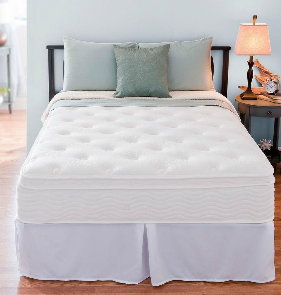 Επιλέγοντας το σωστό στρώμα θα κοιμάστε τις ίδιες ώρες και θε ξεκουράζεστε πολύ περισσότερο.