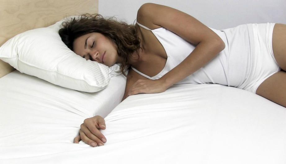 Αν ξυπνάτε πιασμένοι και κουρασμένοι τότε πρέπει να αλλάξετε στρώμα.