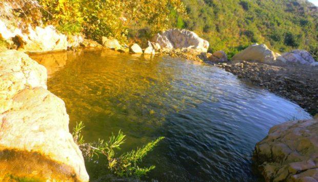 Βρήκαμε το πιο Όμορφο Μέρος της Αττικής για το Σαββατοκύριακο!