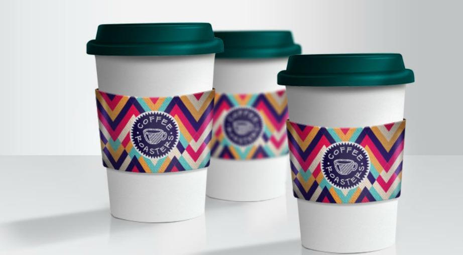 Είναι άλλη απόλαυση να πίνετε τον καφέ σας σε μια όμορφη γυάλινη κούπα.