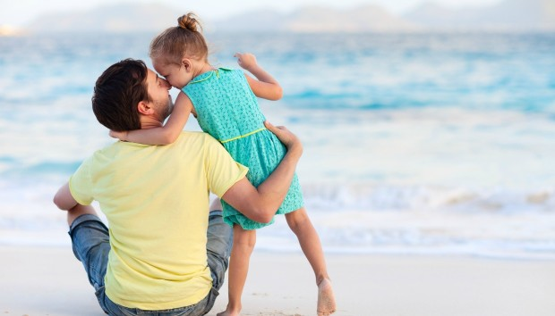 Συμβουλές από Μπαμπάδες σε Κόρες! Οι καλύτερες είναι αυτές...