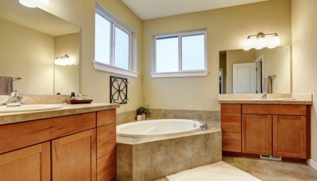 Τι Μπορείτε να Κάνετε αν Έχετε Μόνο Ένα Μπάνιο στο Σπίτι!