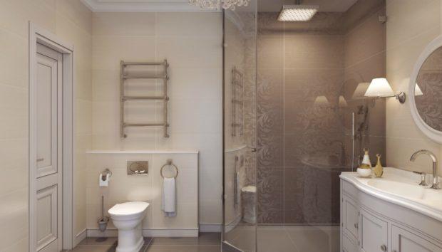 Μπάνιο: Αυτές είναι οι Νέες Τάσεις που θα το Μεταμορφώσουν