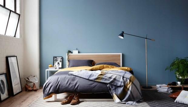 10 Πράγματα που Χρειάζεται το Υπνοδωμάτιό σας και δεν το Ξέρετε